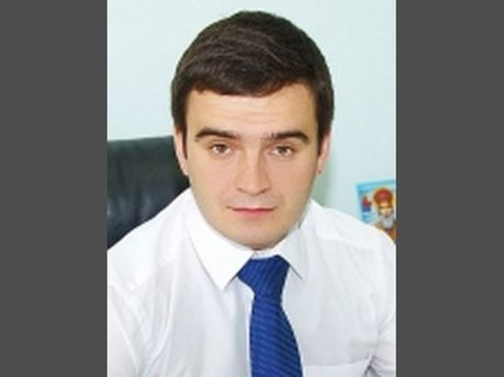 Когут Олександр Євгенович