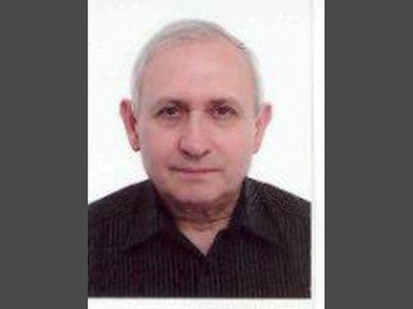 Колбун Микола Дмитрович