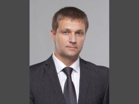 Колесник Андрій Валерійович
