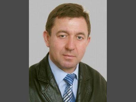 Колесник Віктор Олександрович