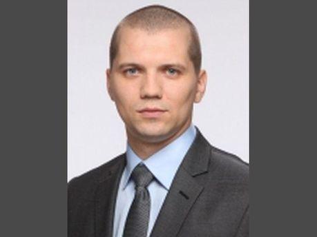 Кондратенко Андрій Олександрович