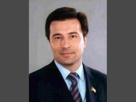 Коновалюк Валерій Ілліч