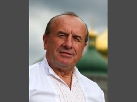 Корилкевич Данило Михайлович