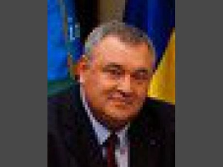 Костюченко Леонід Михайлович