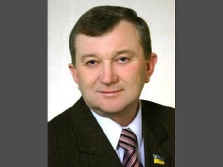 Кошин Сергій Мефодійович