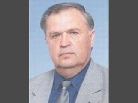 Кравченко Микола Васильович
