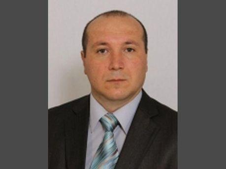 Криворучко Віталій Пилипович