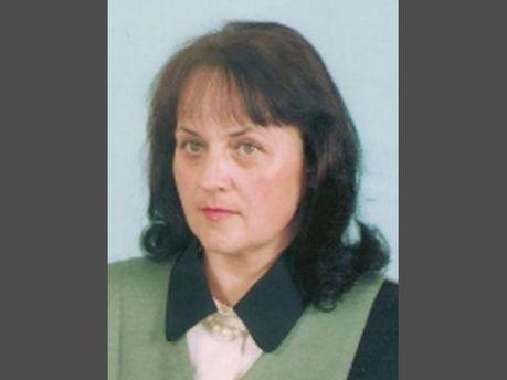 Круховська Галина Василівна