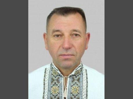 Куп'як Іван Петрович