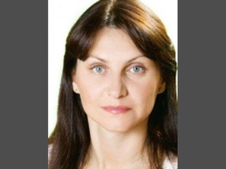 Купрейчик Ірина Валеріївна