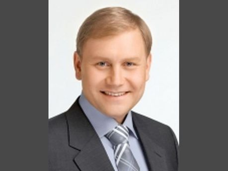 Курячий Максим Павлович