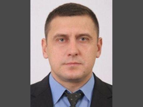 Кутовий Вячеслав Григорович