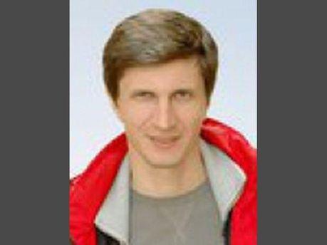 Кухар Володимир Богданович