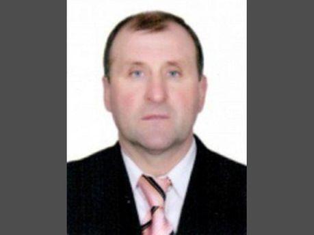 Кушнір Микола Захарович