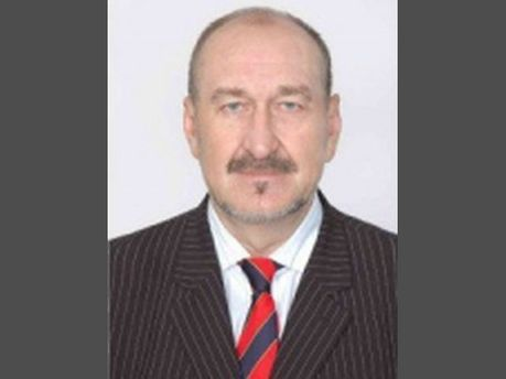 Кушнірюк Сергій Георгійович
