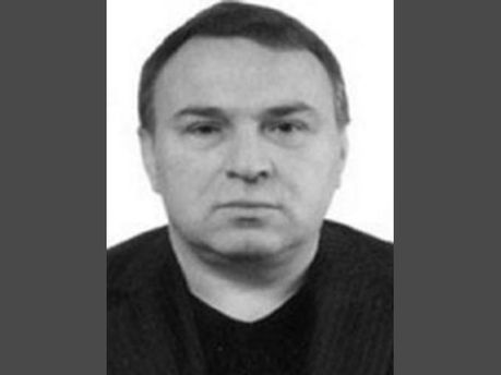 Лантух Олег Петрович