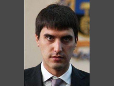 Левченко Микола Олександрович