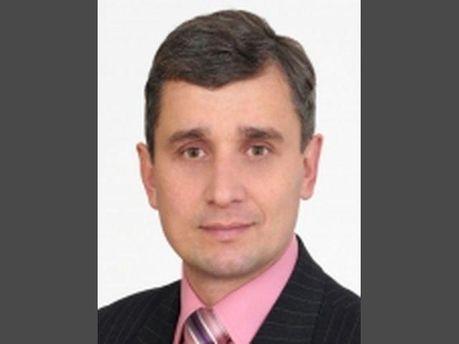 Левчик Юрій Серафимович