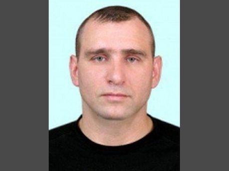 Легеза Олег Вячеславович