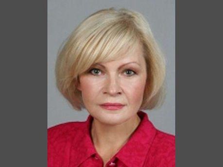 Лєх Ірина Іванівна