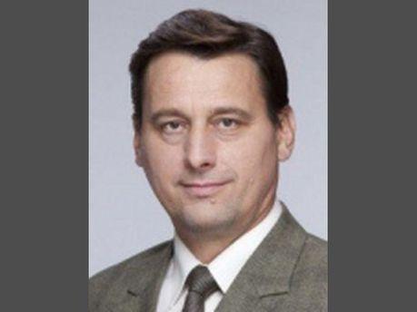 Лисенко Олег Борисович