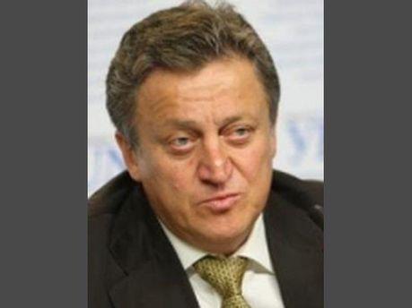 Лисов Ігор Володимирович