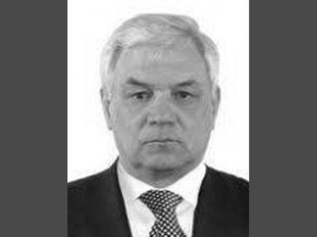 Литвинов Леонід Федорович