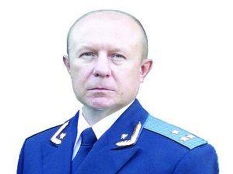 Лівочка Олександр Васильович