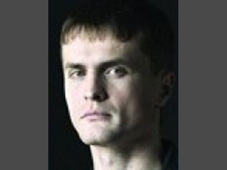 Луценко Ігор Вікторович