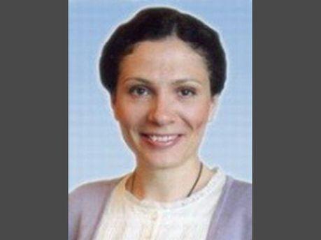 Льовочкіна Юлія Володимирівна