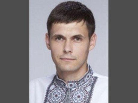 Мазур Тарас Борисович