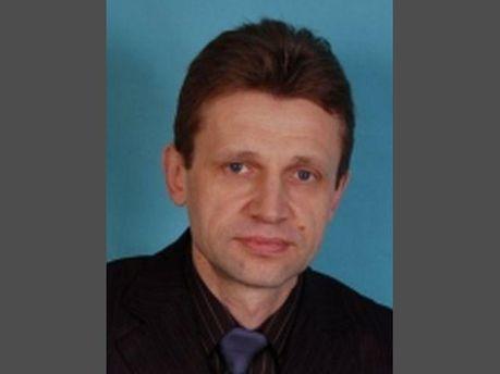 Максимов Володимир Степанович