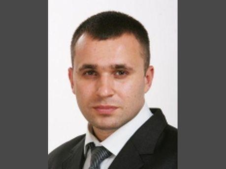 Мамрич Олександр Степанович