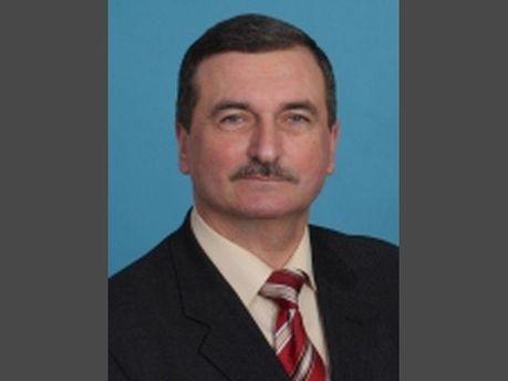 Манжуловський Олександр Феофанович