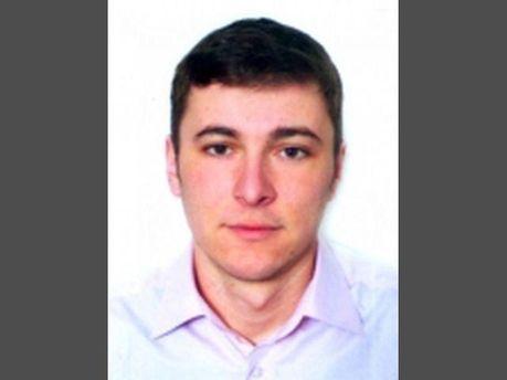 Марчук Володимир Григорович
