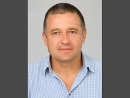 Матейченко Костянтин Володимирович