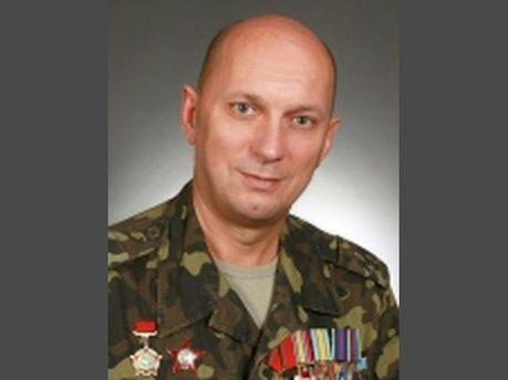 Матієнко Валерій Іванович