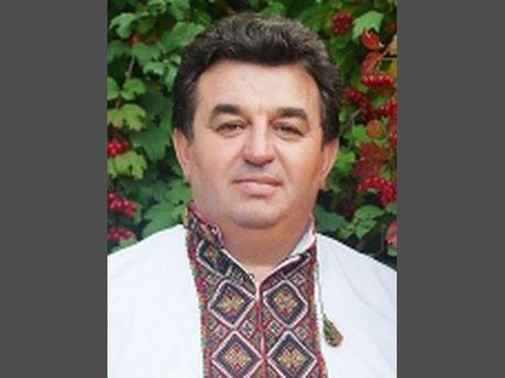 Мельник Василь Іванович