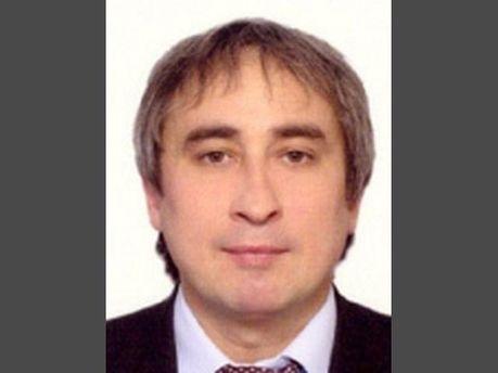 Мисик Володимир Юрійович