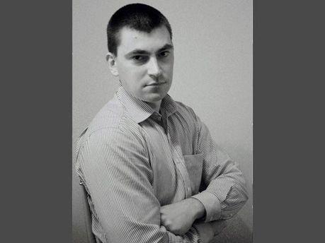 Михальчишин Юрій Адріянович