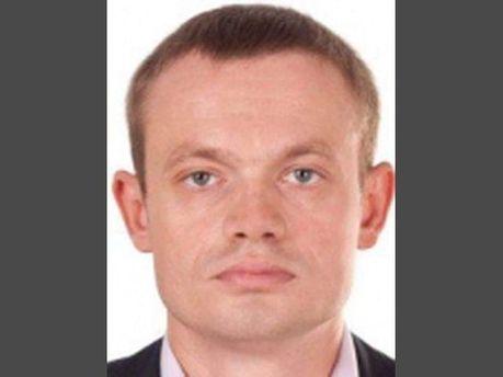 Мініч Сергій Леонідович