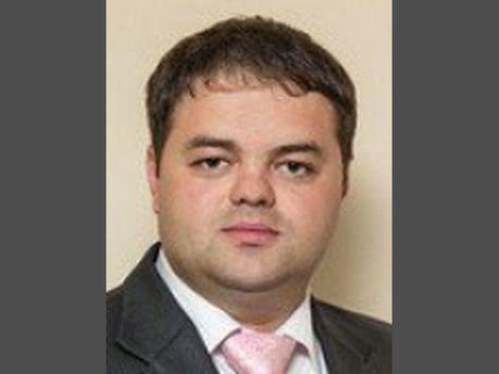 Мітасов Микола Іванович