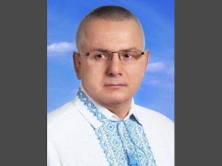 Муц Орест Павлович