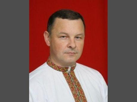 Нижник Олег Богданович