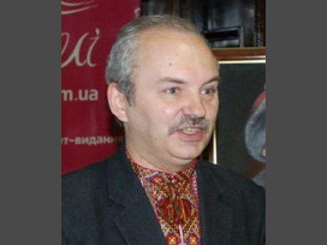 Новоженець Ростислав Павлович
