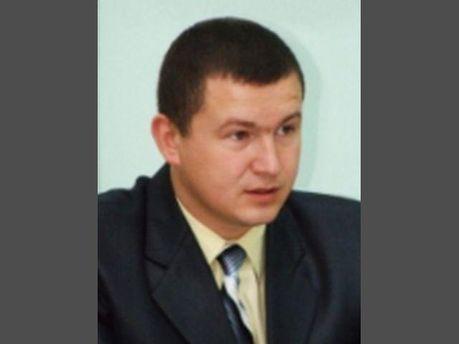 Овчинніков Сергій Михайлович