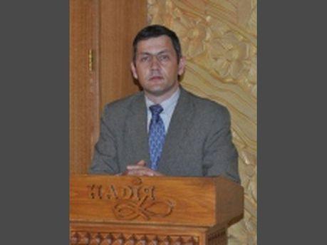 Олексюк Федір Юрійович