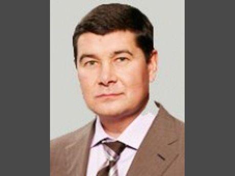 Онищенко Олександр Романович