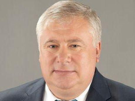 Остапчук Віктор Миколайович