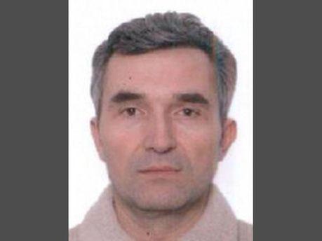 Острянський Віктор Іванович